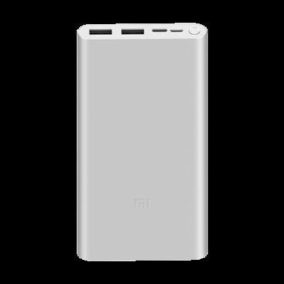 Xiaomi Mi Power Bank 3 10000mAh 18W Fast Charge